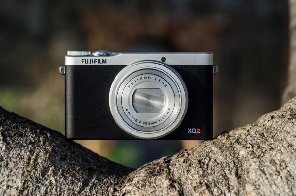 Fujifilm XQ2-5