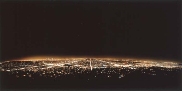 Los Angeles  Andreas Gursky