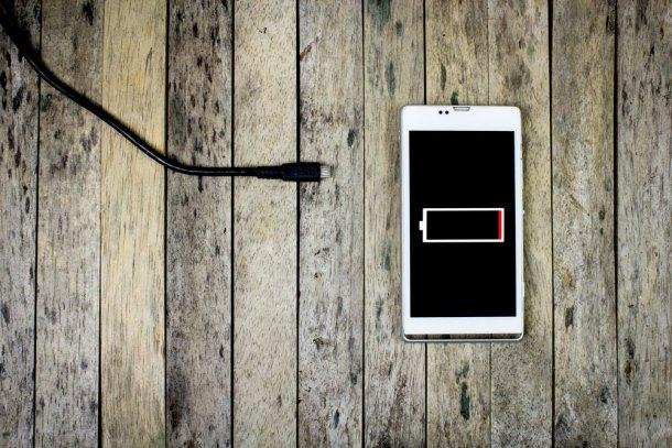 aplicaciones que consumen la batería