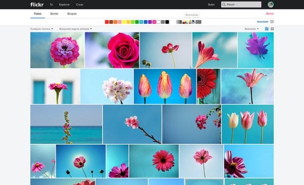 flickr 4.0