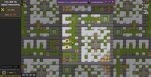 juegos para el navegador