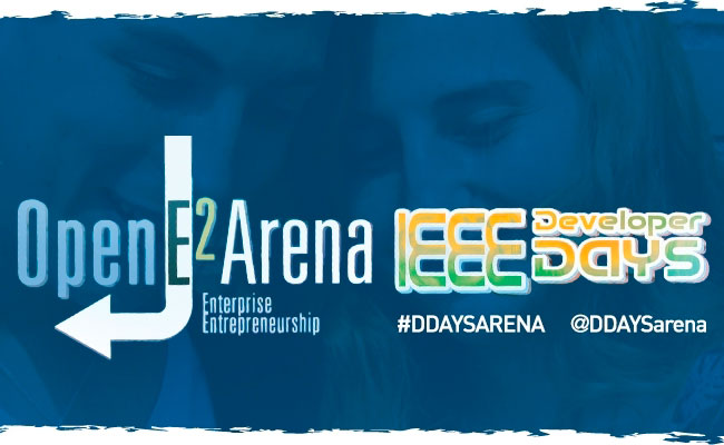 Open E2 Arena e IEEE Developer Days