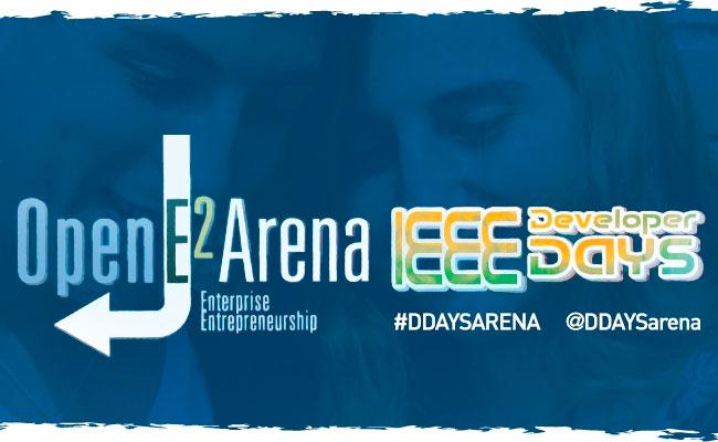 Open E2 Arena e IEEE Developer Days