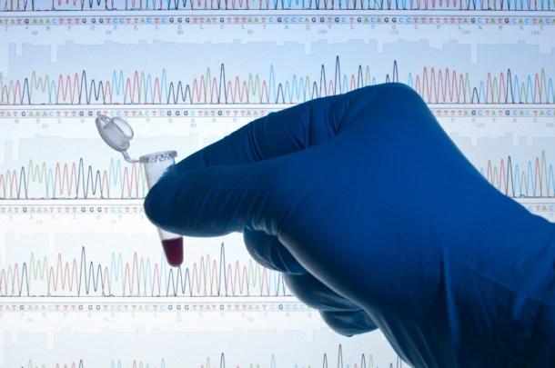 10.000 genomas