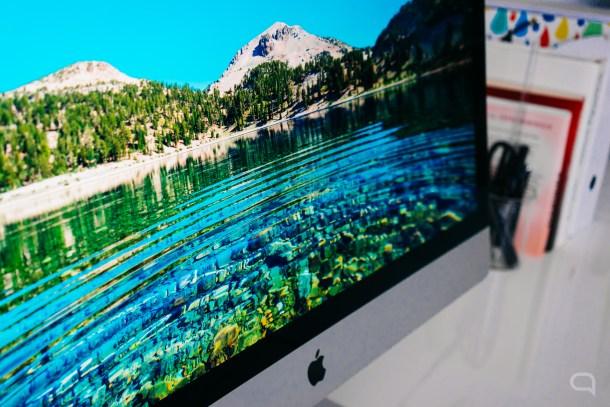 Apple iMac Retina 5K-16