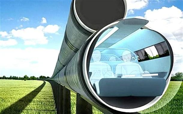 Hyperloop-esc