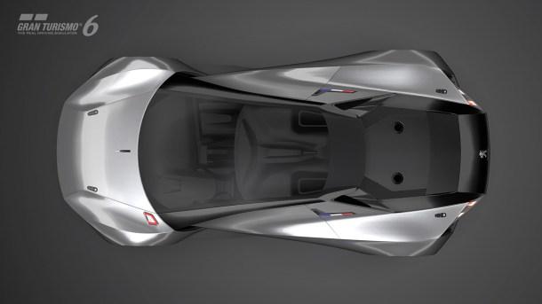 Peugeot Vision GT 7