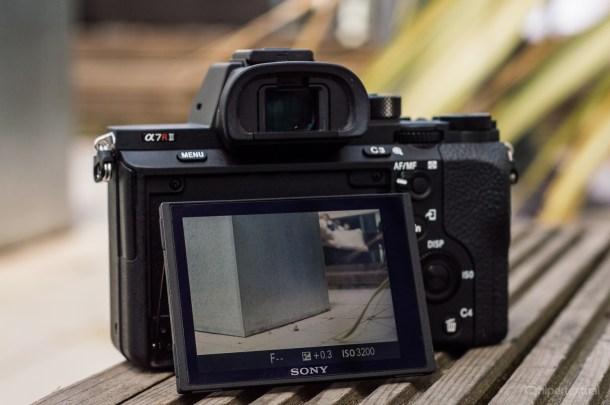 Sony A7RII 2