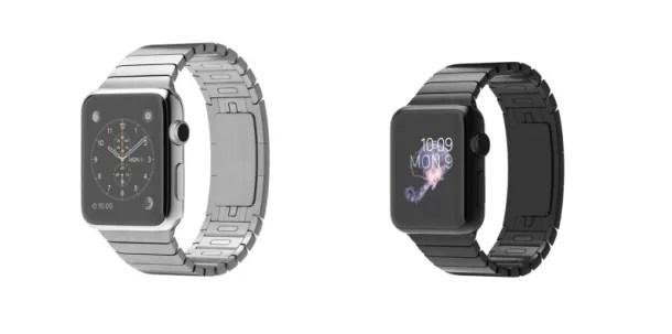 apple watch eslabones