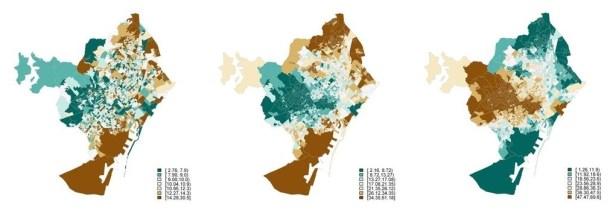 mortalidad en España