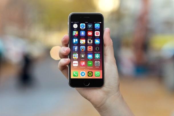 iPhone Lacort