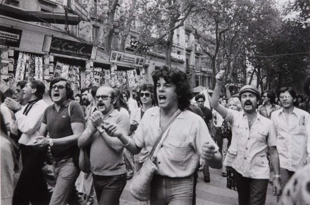 homosexualidad en España
