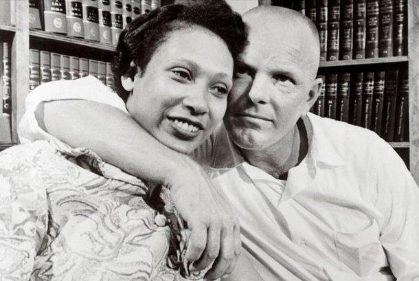 matrimonio interracial