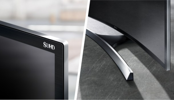 Las S-UDH de Samsung son sus televisores flagship, y su apagado por zonas hace los negros muy puros.