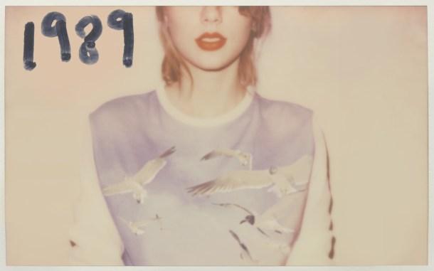 '1989' Álbum de estudio de Taylor Swift.