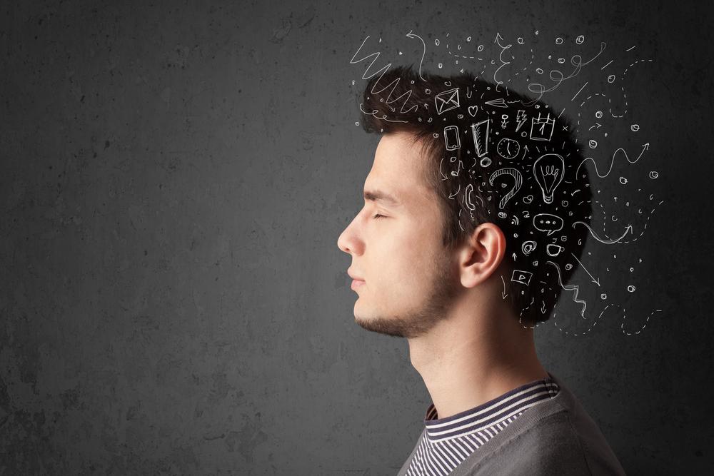 traducir pensamientos en palabras
