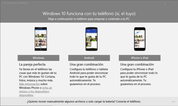 qué hacer luego de instalar windows 10