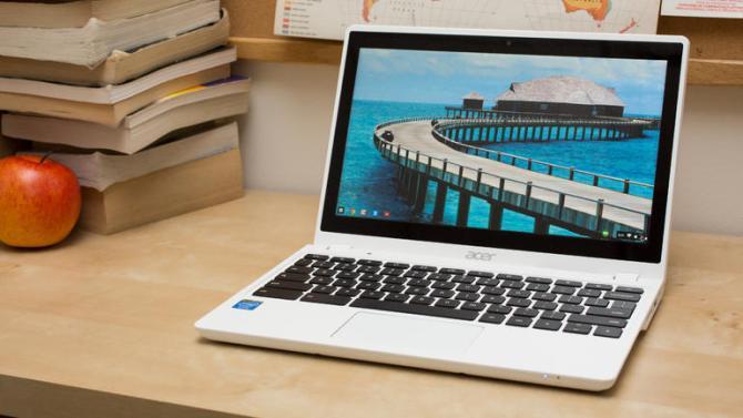 Chrome OS - Chrome OS