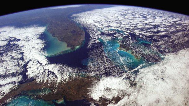 Chris Hadfield |NASA