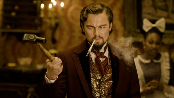 """Django Unchained"" | Quentin Tarantino"
