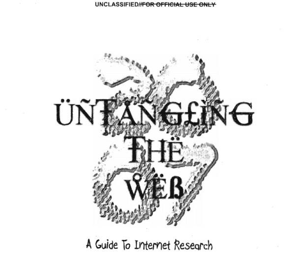 Untangling_the_Web
