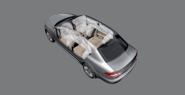 airbags - airbags - airbags
