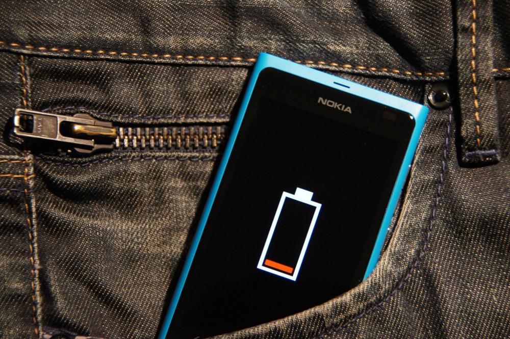 Cómo elegir una batería externa para celular