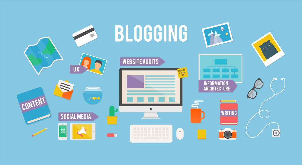 Guía de supervivencia para bloggers