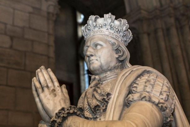 monarquías europeas
