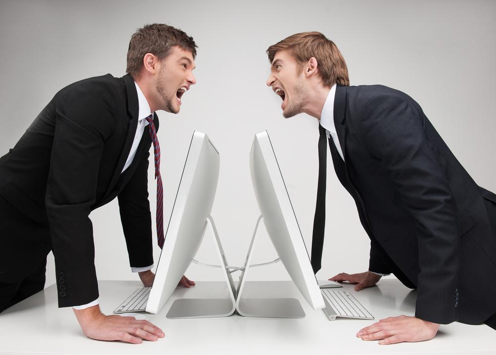 ganar discusiones en internet