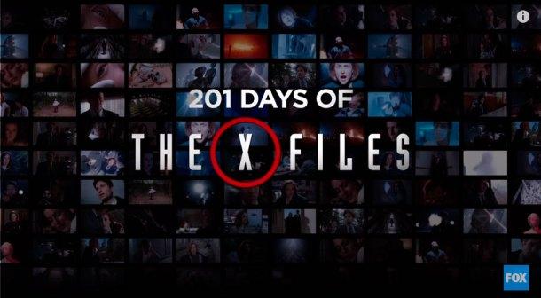 nueva temporada de the x-files