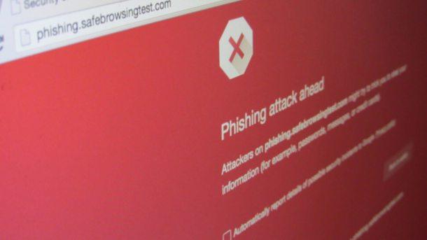 spear phishing