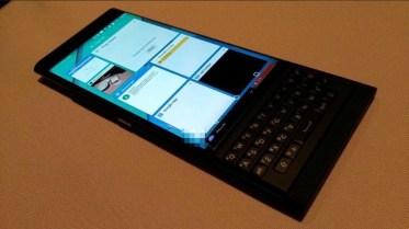 BlackBerry Venice 1