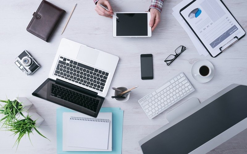 Habilidades digitales para emprendedores