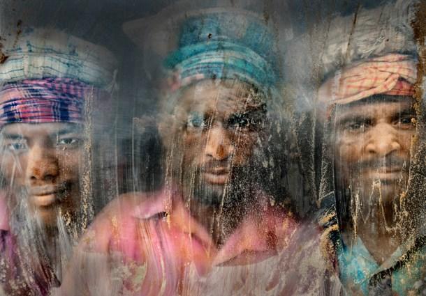 2° lugar, © Faisal Azim / National Geographic Traveler Photo Contest