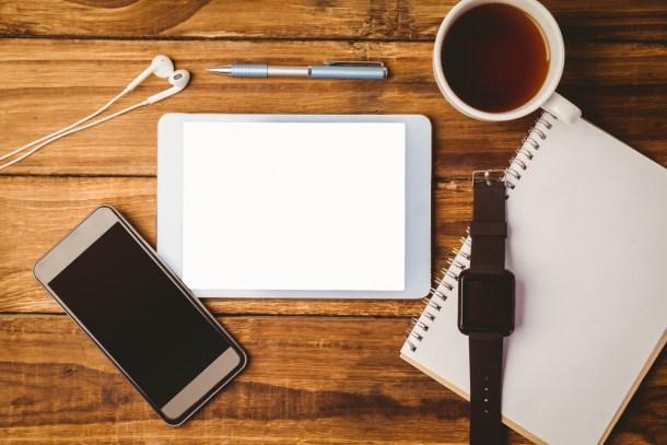 ¿Cómo se afectarán entre sí el smartwatch, smartphone y tablet a medio plazo?