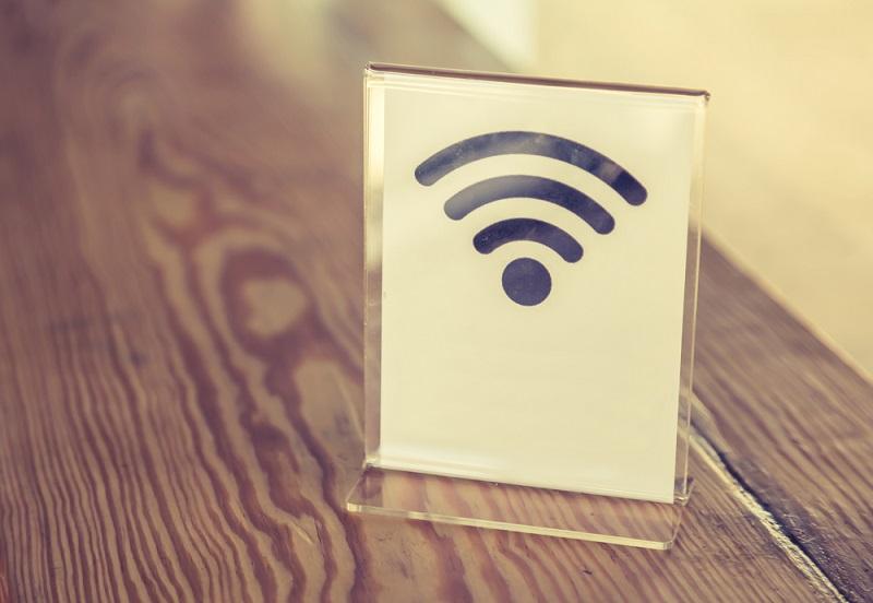 Hacer WiFi más rápido
