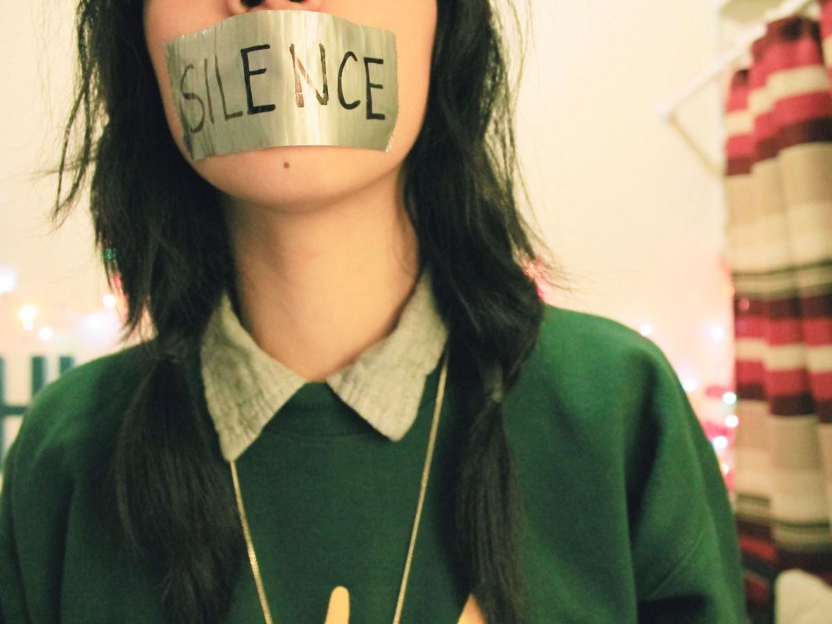 espiral del silencio
