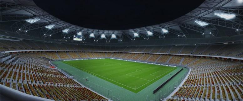 FIFA 16 21 STADIUM