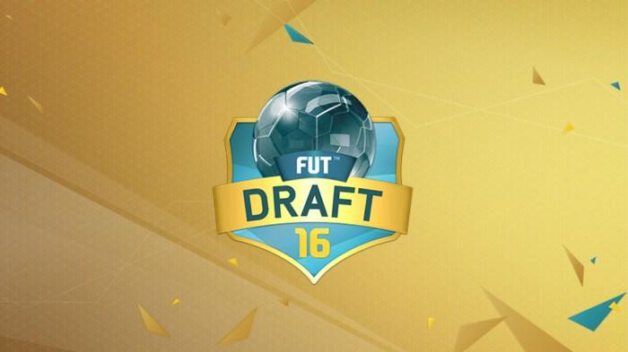 FIFA 16 68 DRAFT