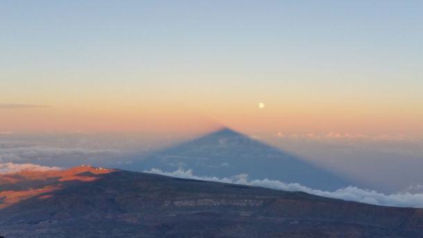 Créditos:  Teleférico del Teide