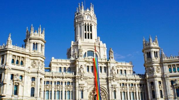 homofobia en España