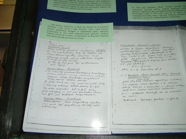 cuaderno esococés