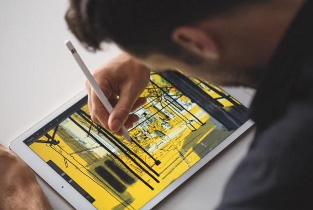 iPad pro-4