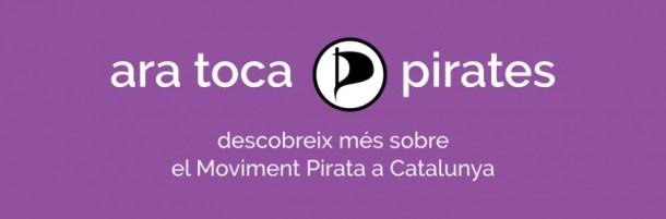 piratas cataluña