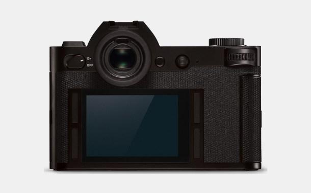 Leica SL 3