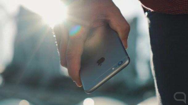 iPhone 6s - Reseña 01