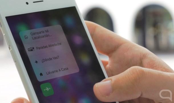 iPhone 6s - Reseña 02