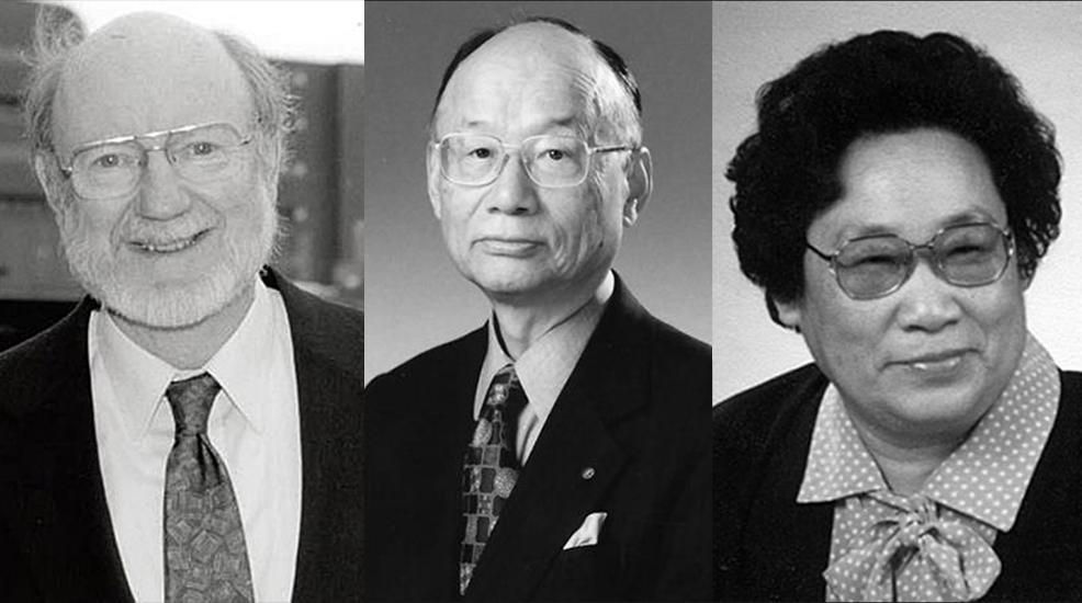 Nobel de Medicina de 2015