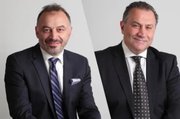 Ramzi Haidamus, y Samih Elhage.